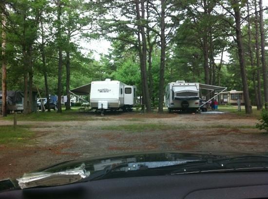 Yankeeland Campground