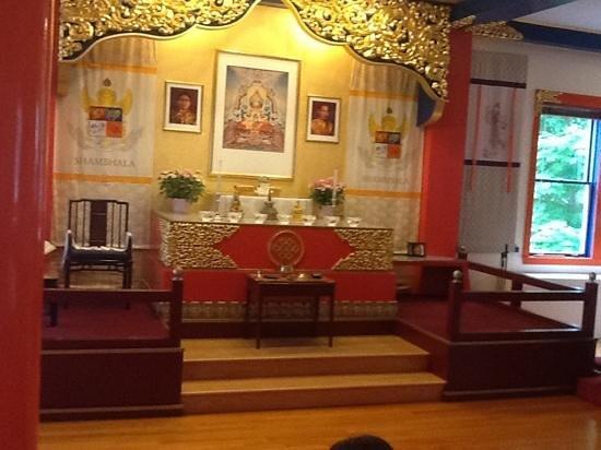 Shambhala Centre Photo