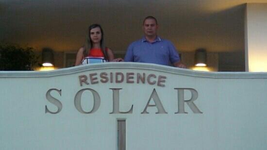 Solar Residence : STAI CERCANDO PARADISO ??? VENI CUI!!