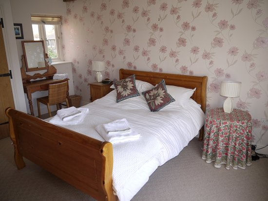 Church Farm Barns B&B