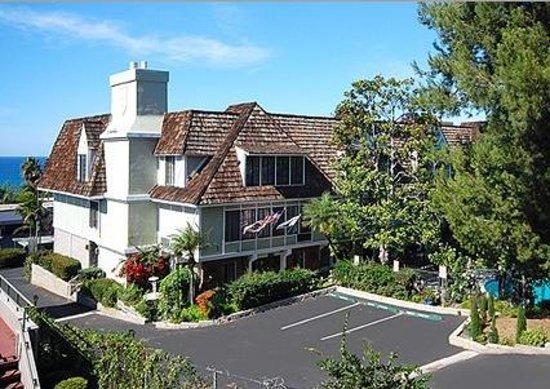 Best Western Premier Hotel Del Mar: Hotel Entry