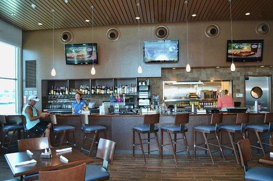 Latitude 37: Our Full-Service Bar