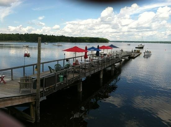 Perry Long's Lobster Shack: The Best Lobster Down East