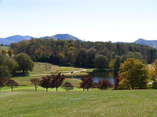 The Ridges Golf Club: Such a beautiful course!