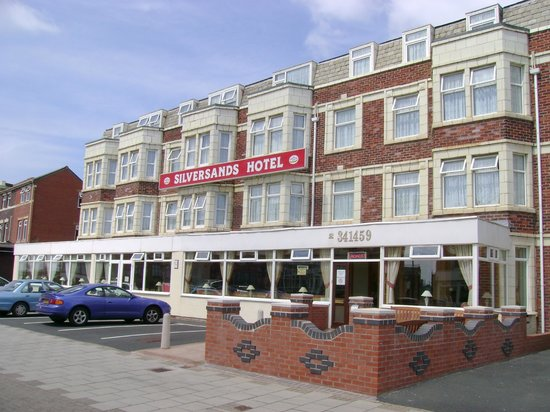 Silver Sands Blackpool Hotels