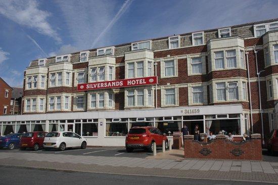 Silversands Hotel Blackpool Reviews Photos Price Comparison