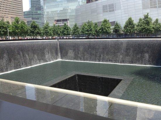 The National 9/11 Memorial & Museum: 9/11 Memorial