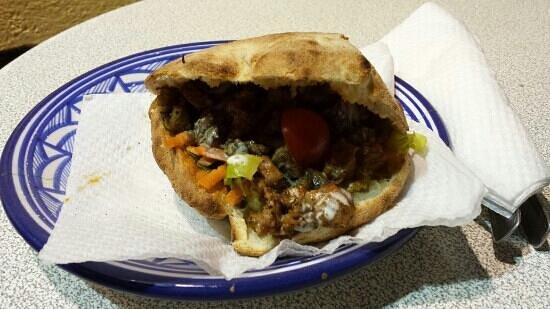 Mounir - Pizzeria & Kebab: fantasticoooo