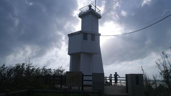 Kannonzaki Lighthouse: 観音崎灯台