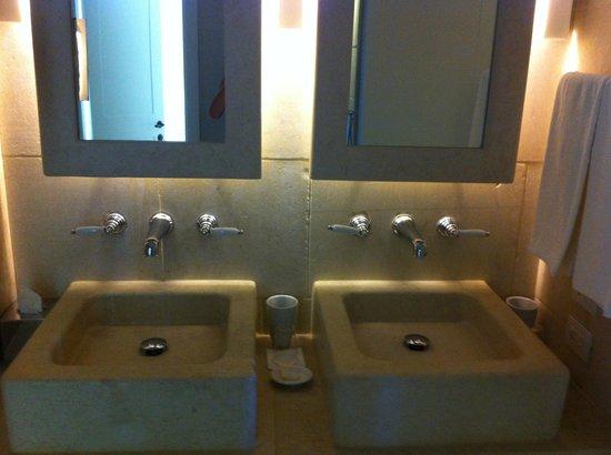 Bagno In Pietra Leccese : Bagno appartamento foto di borgo egnazia savelletri tripadvisor