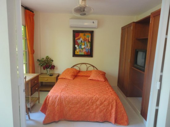Conjunto Villa Naloy