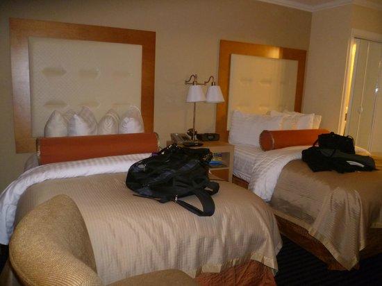 Millwood Inn & Suites: Camas