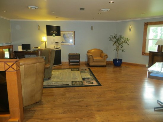 Atlantica Oak Island Resort & Conference Centre: Business Centre