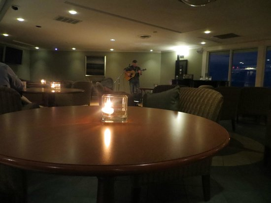 Atlantica Oak Island Resort & Conference Centre: Nightly entertainment