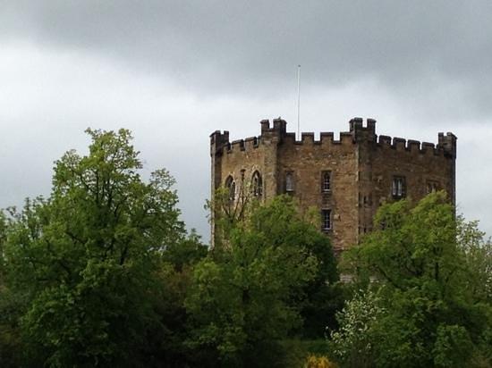 Durham Castle: Wonderful place to visit!