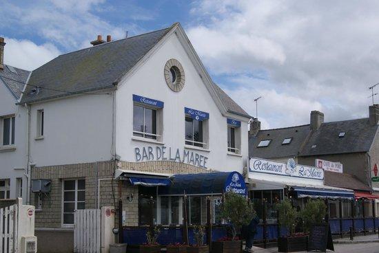 La Maree: An Excellent Place to Enjoy