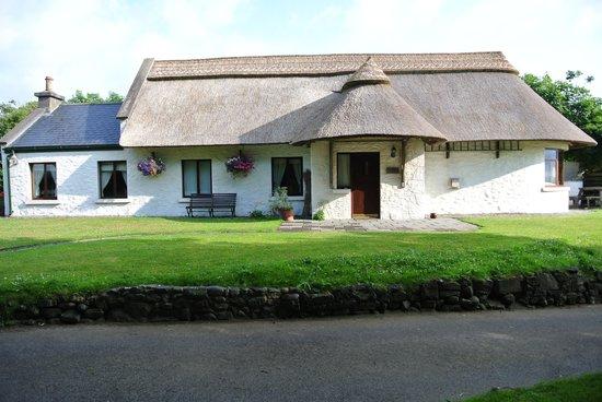 The Cottages: Thatcher's Rest Cottage