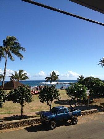 Nukumoi Surf Co.: Poipu Beach
