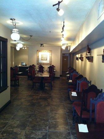 Taj Restaurant : Dining Hall 2