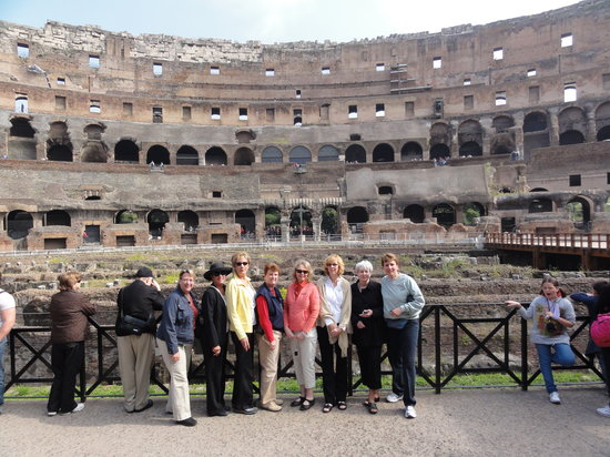 Outstanding One Day Rome Tour Easitalytours Private Tours   2016 Car Releas