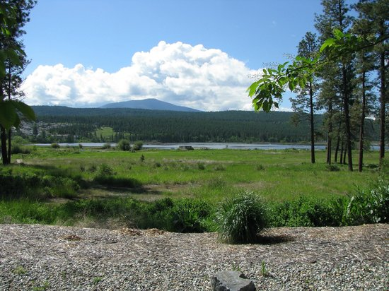 Elizabeth Lake Lodge: Elizabeth Lake