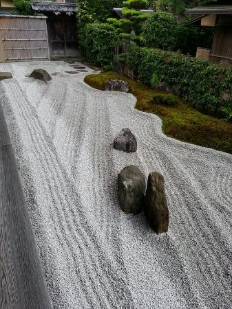 Photo of Zuihoin Garden taken with TripAdvisor City Guides