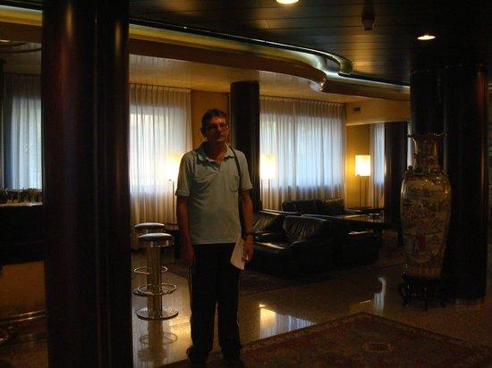 Michelangelo Venice Hotel: Recepção do hotel