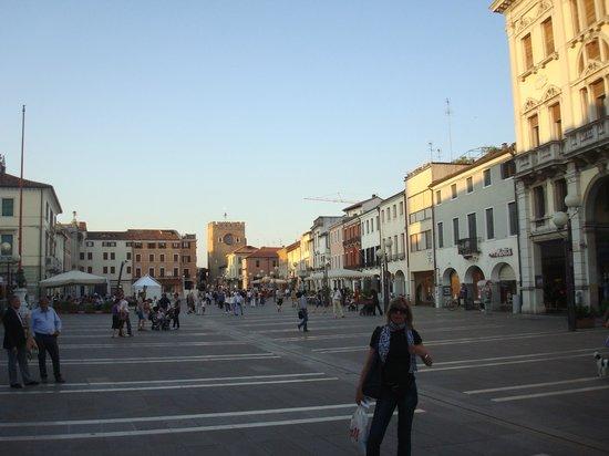 Michelangelo Venice Hotel: Cidade de Mestre