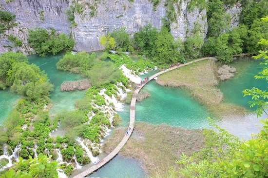 Apartments Kristina : Plitvice Lakes