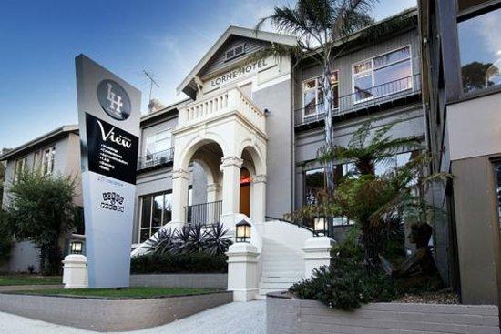 Photo of Lorne Hotel