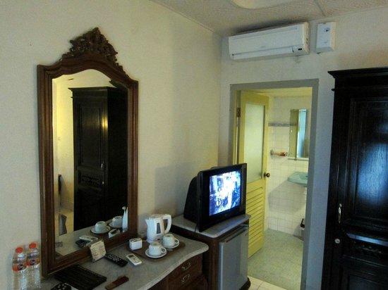Grand Rosela Hotel