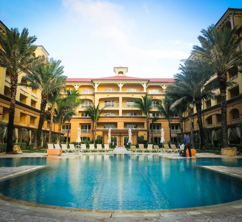 Picture Of Eau Palm Beach Resort Spa