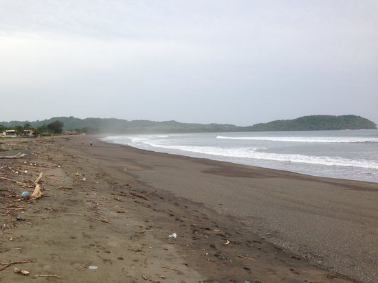 El Sitio Playa Venao: The beach