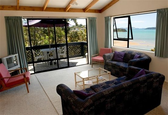The Retreat: Seaview 2 xBedroom