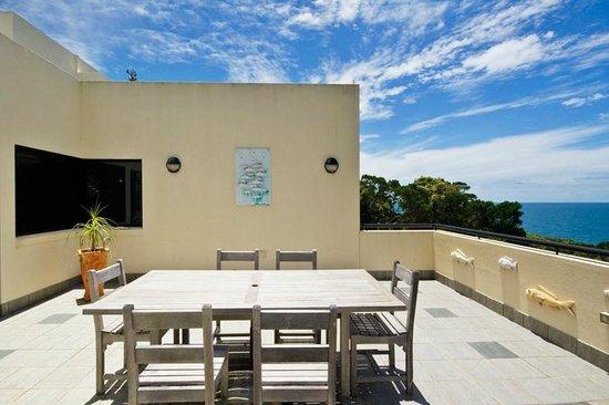 Papillon Coolum: Villa 9  deck