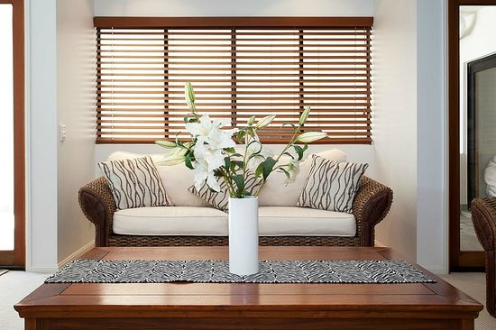 Papillon Coolum: Villa 9 decor