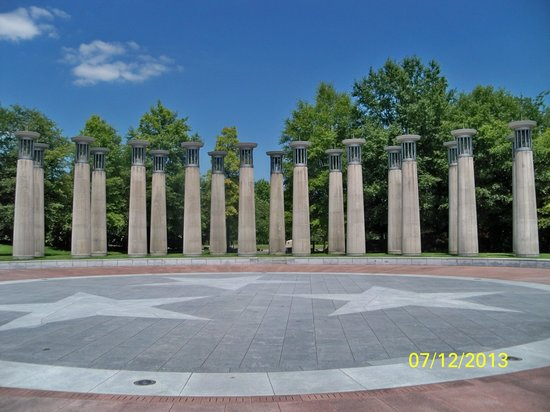 Bells (TN) United States  city images : Bells Picture of Bicentennial Capitol Mall State Park, Nashville ...