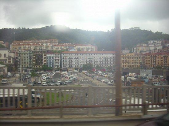 Casa Urola: la hermosa Donostia