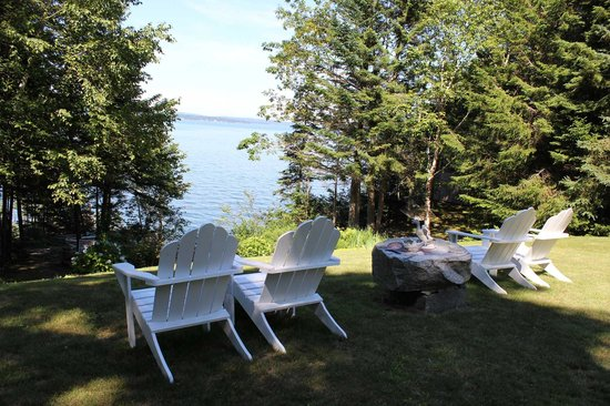 Inn at Bay Ledge: Time to relax