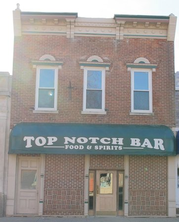Top Notch Tavern