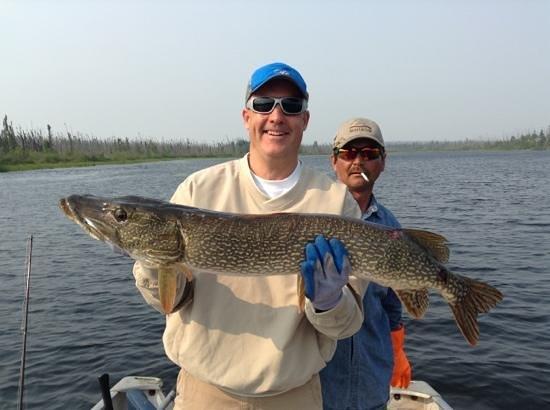 Hatchet Lake Lodge Picture