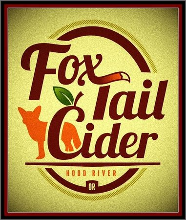 Fox-Tail Cider: Home of some great hard northwest cider!