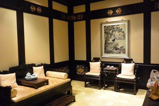 Chengdu Shuyuan: 雰囲気が最高