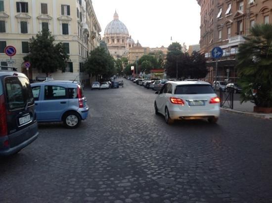 Foto de Casa Santa Maria alle Fornaci