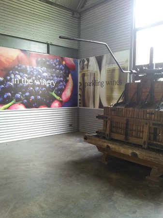 Chillout Travel Winery Tours: Domaine Chandon