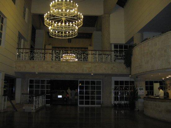 Hotel Las Americas Casa de Playa: Lobby