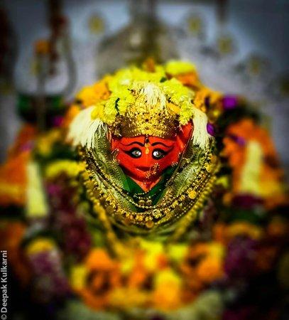 Hedavde Mahalaxmi Temple: Jai Mata De!