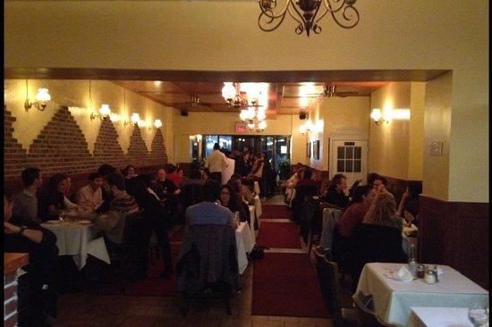 Angelo Bellini : Great restaurant