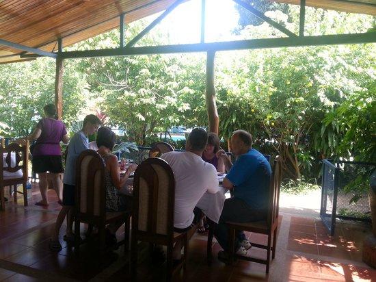 Iguanas & Congos Inn Photo