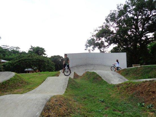 Momarco Resort: The Bathala Bike Park of Momarco